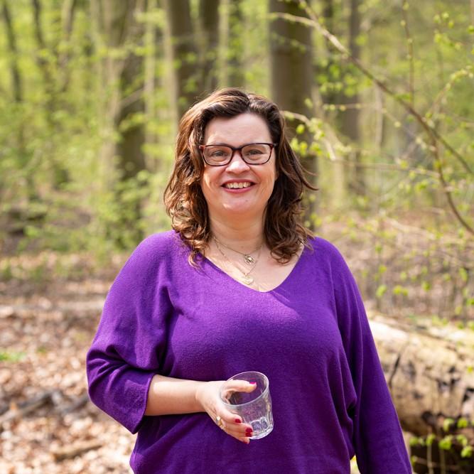 Bianca van As - Gegrond Gezond